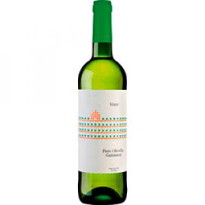 Pere Olivella blanco