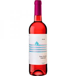 Pere Olivella rosado